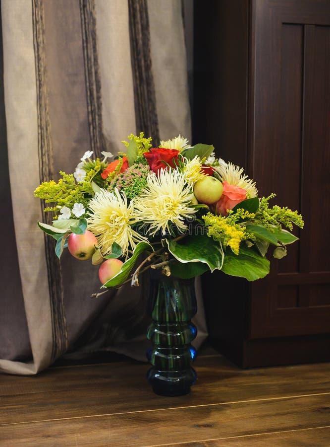 Download Bouquet étonnant d'automne image stock. Image du durée - 77150525