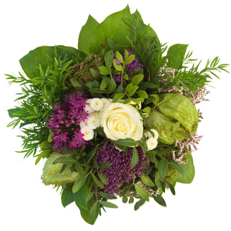 Bouquet photo libre de droits