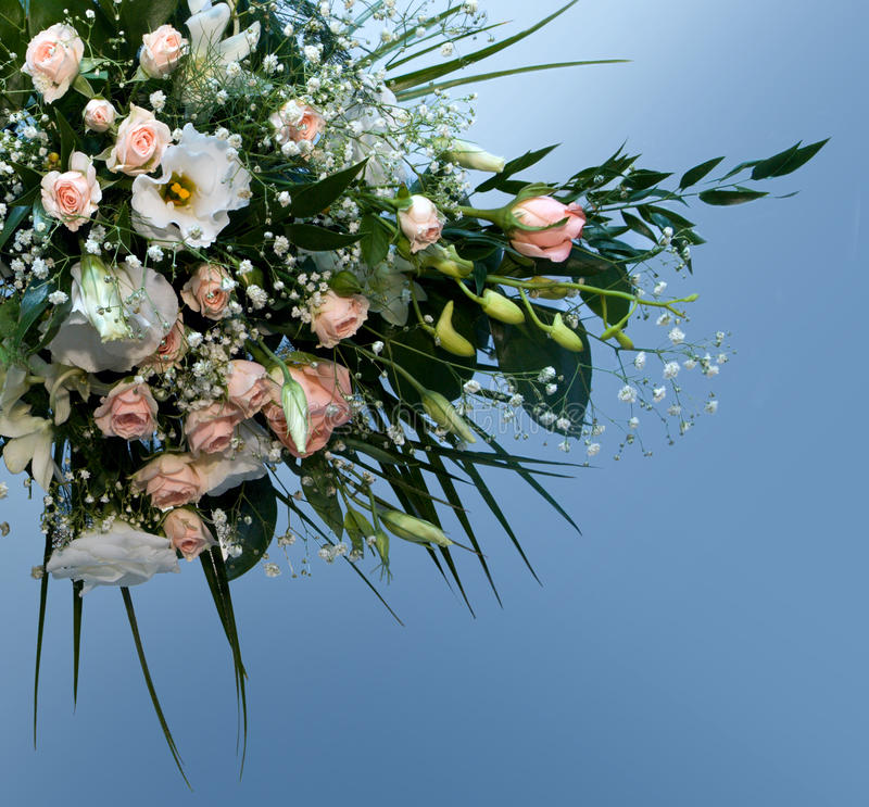 Bouquet royalty free stock images