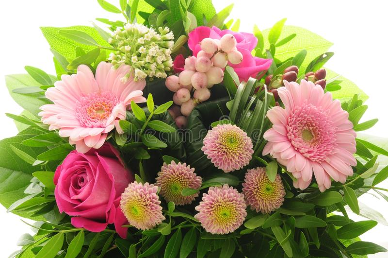 Download Bouquet stock photo. Image of spring, bunch, bouquet - 16336648