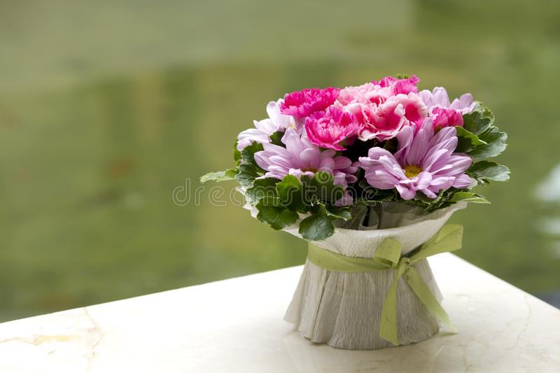 Download Bouquet Royalty Free Stock Image - Image: 26798256