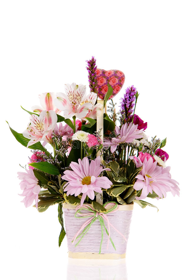 Bouquet image libre de droits