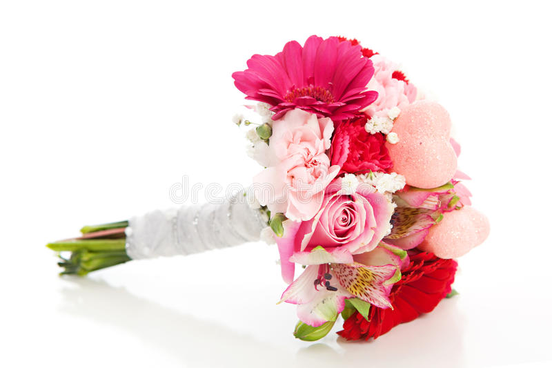 Download Bouquet stock image. Image of love, carnation, daisy - 28947501