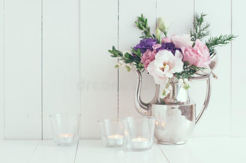Bouquet d'été photos stock