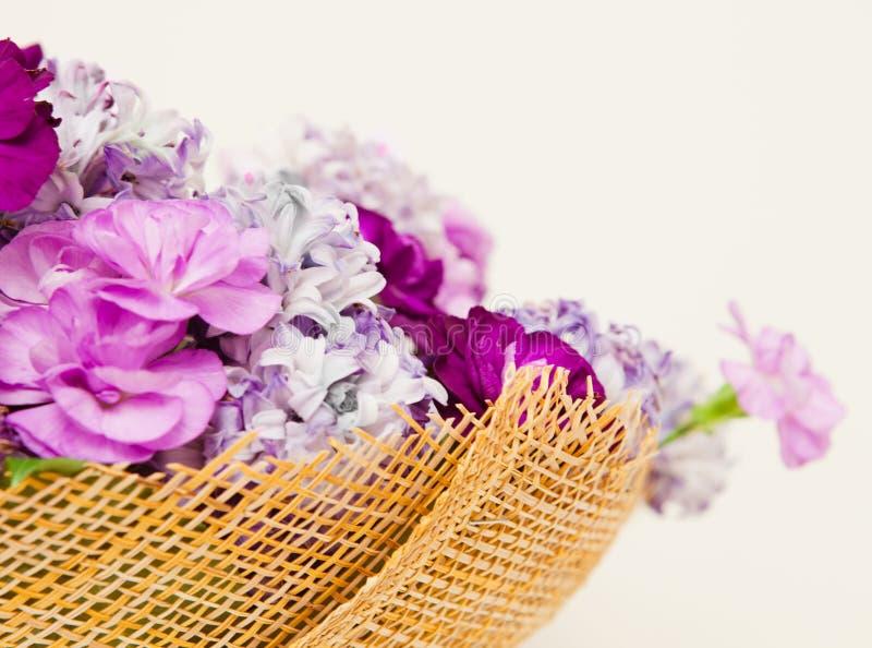Bouquet d'oeillet photos stock