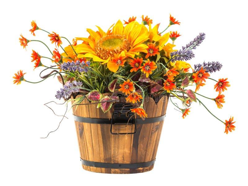 Bouquet de fleur du soleil photo stock image du feuillage 31909762 - Fleur du soleil ...