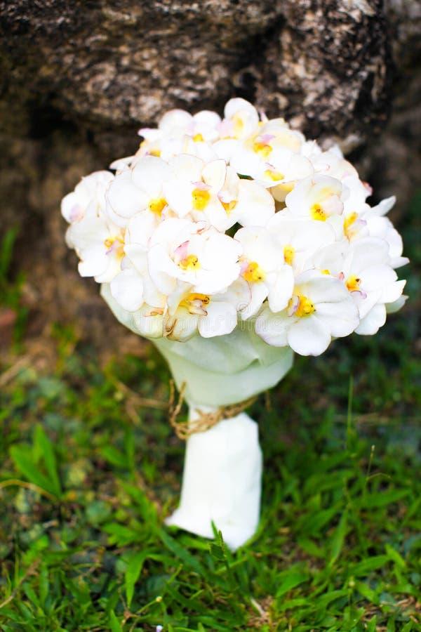 Bouquet de mariage. photos stock