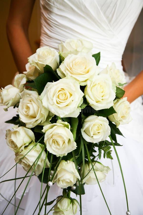 Bouquet de Rose image stock