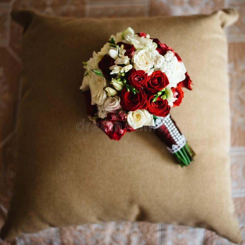 Bouquet des fleurs photographie stock