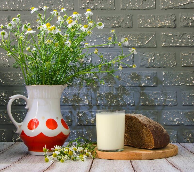 Bouquet des fleurs de champ image stock