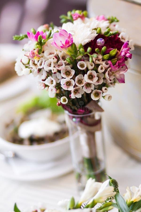 Bouquet des lis de la vallée