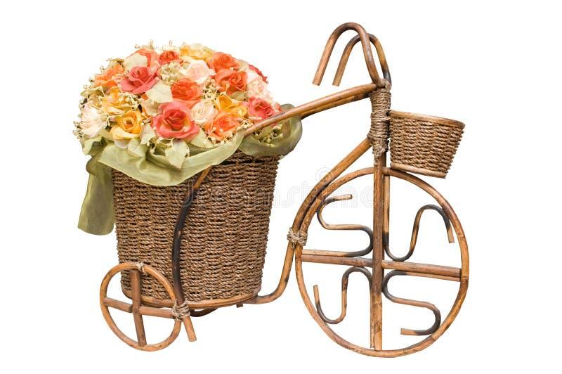 Download Bouquet For The Favourite. A Souvenir. Stock Image - Image: 7172261