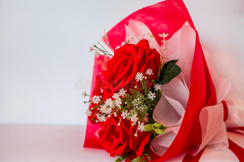 Bouquet Flower Gift Rose Flower Anniversary Stock Photo Image Of Bridal Bloom 97247610