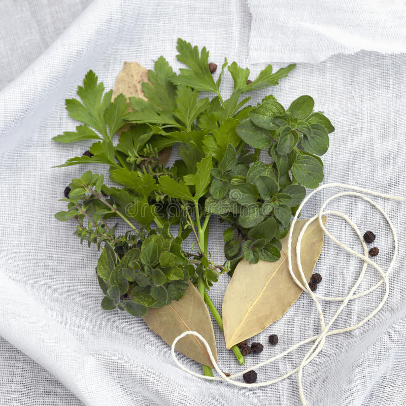 Download Bouquet Garni Royalty Free Stock Photography - Image: 29495617