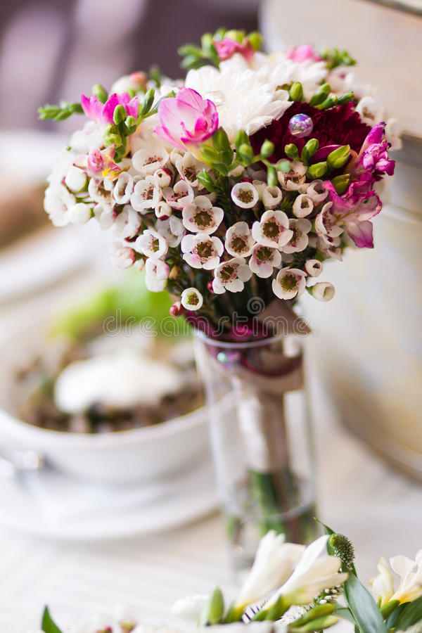 Download Bouquet Of Lilies Of The Valley Stock Photo - Image of bunch, beauty: 28933476