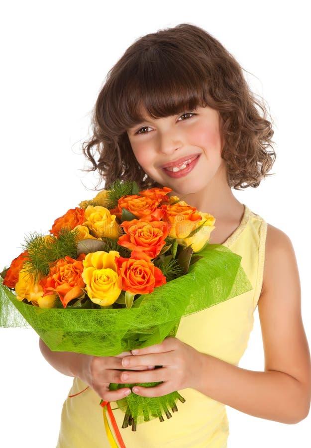 Bouquet pour la mère photo stock