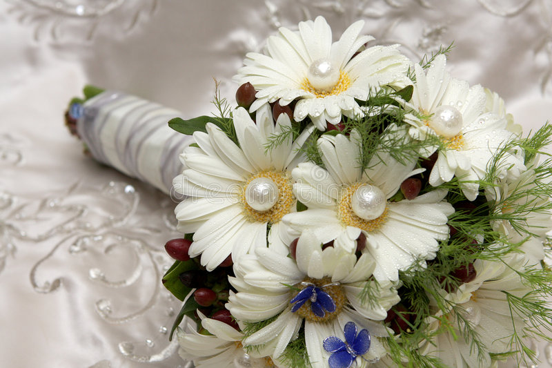 Download Bouquet Purl Royalty Free Stock Photos - Image: 5212728