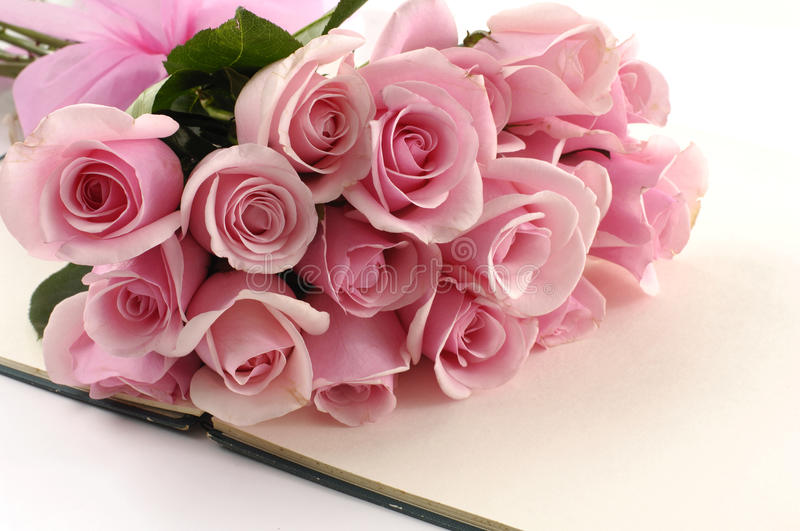Bouquet Of Rose Royalty Free Stock Photography
