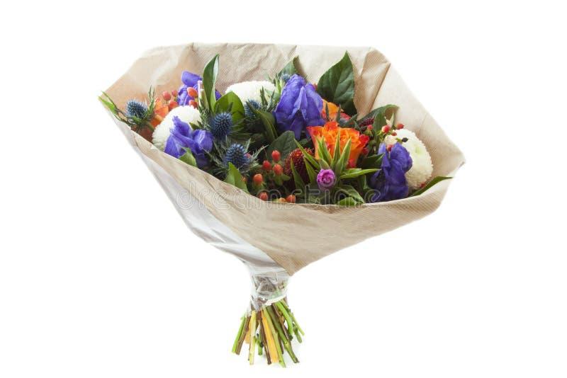 Bouquet spécial image stock
