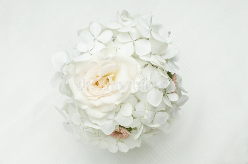 Download Bouquet of white flowers stock image. Image of celebration - 25523111