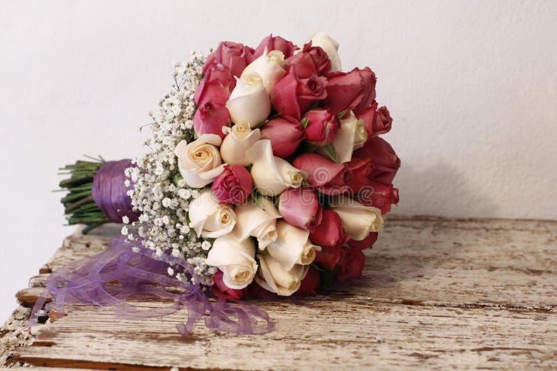 Bouquete lizenzfreie stockfotos