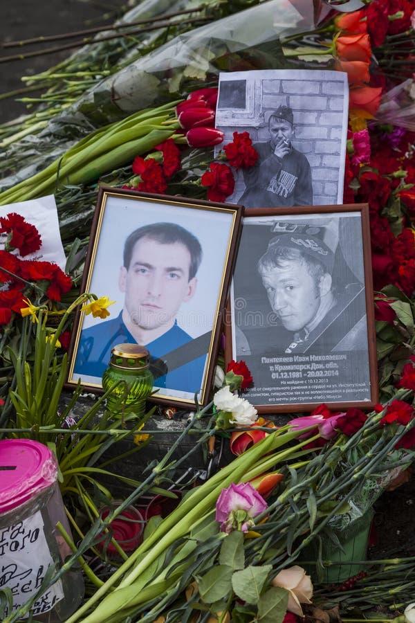 Bouquets des fleurs photographie stock libre de droits
