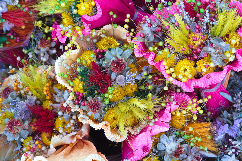 Download Bouquets of flowers stock photo. Image of colored, bright - 15891780