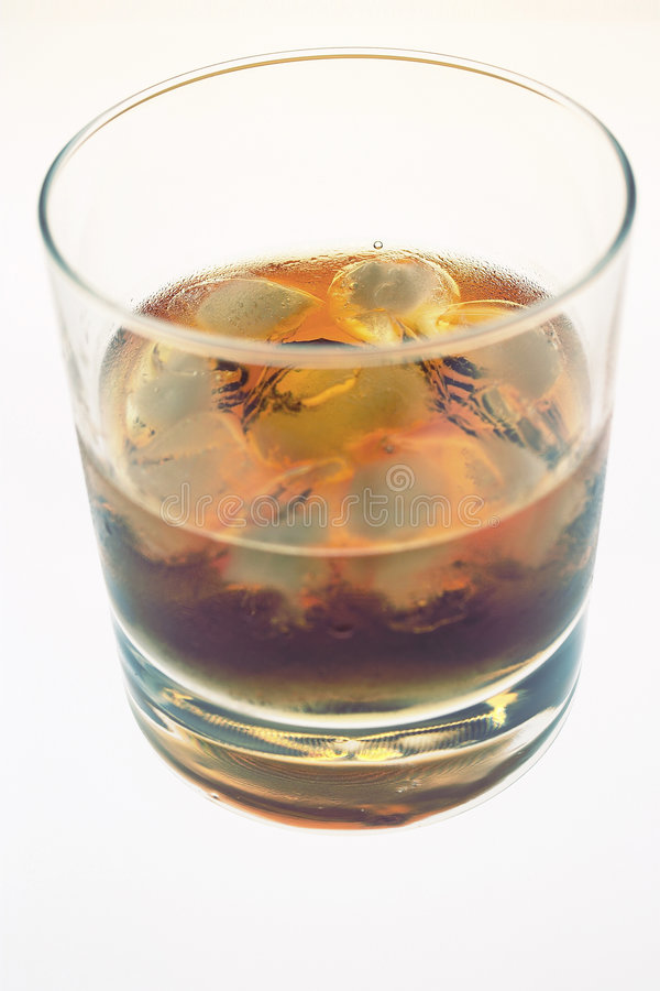 Bourbon image stock