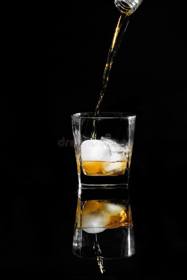 Bourbon photos stock