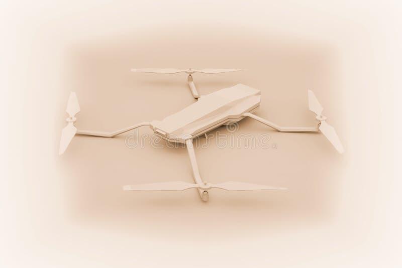 Bourdon d'isolement sur le fond blanc illustration 3D illustration de vecteur