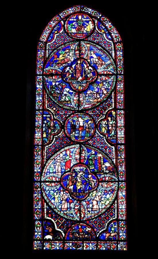 Bourges, France photos libres de droits