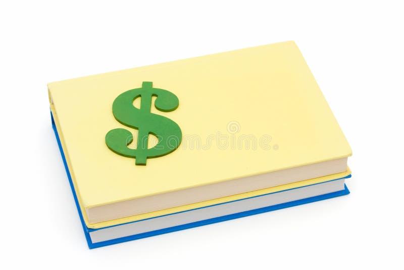 Bourses d'éducation photos stock
