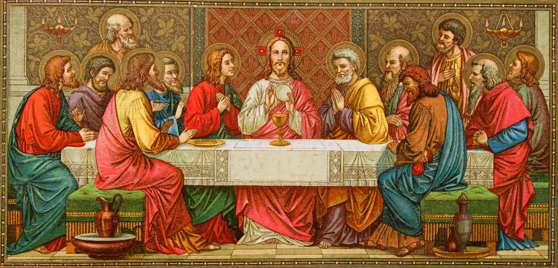 Bout superbe du Christ photos libres de droits