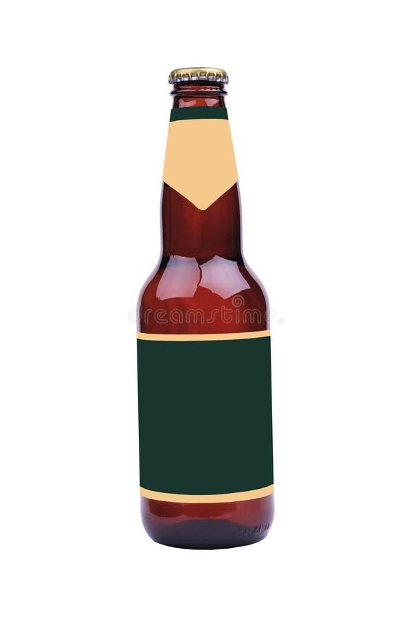 bouteille à bière image stock