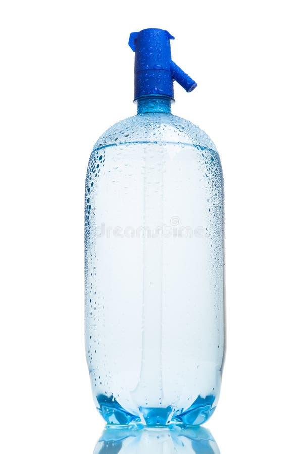 Bouteille d'eau images libres de droits