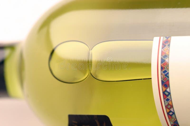 Download Bouteille de vin photo stock. Image du marché, vert, ferment - 53254