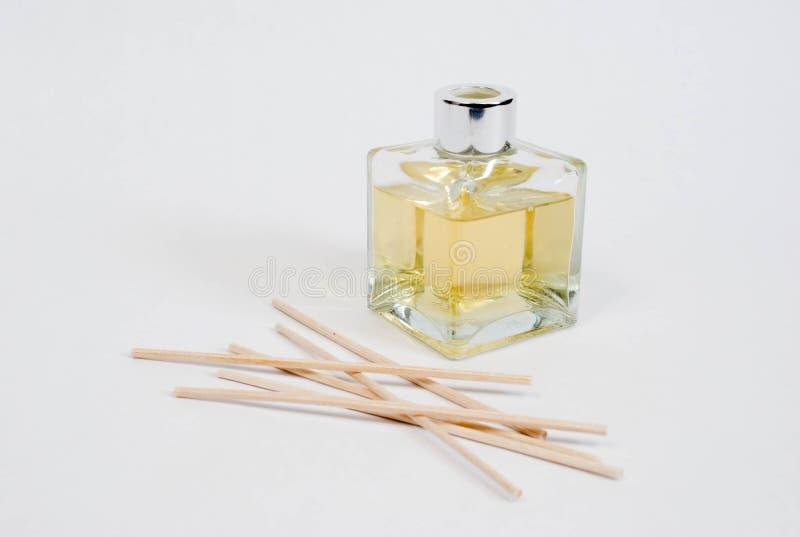 Diffuseur tubulaire parfumé photos libres de droits