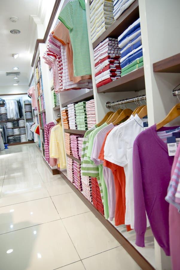 Boutique 02 imágenes de archivo libres de regalías