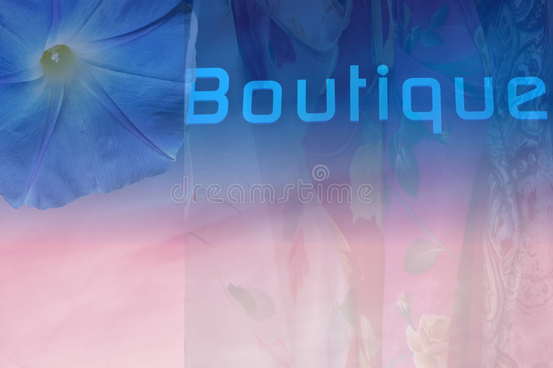 Download Boutique stock photo. Image of neon, feminine, graphic - 263682
