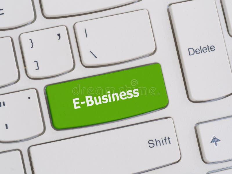 Bouton de clavier d 39 ordinateur avec le texte de commerce for Idee de commerce en ligne