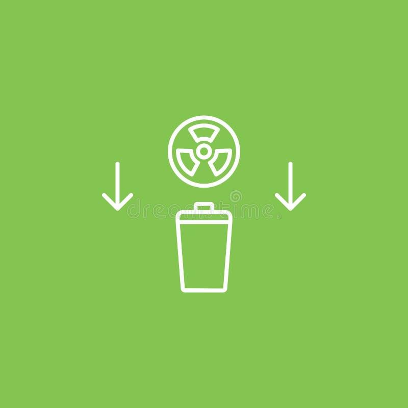 Bouton, eco, icône d'énergie - vecteur Illustration simple d'?l?ment de concept d'UI Bouton, eco, icône d'énergie - vecteur Infog illustration stock