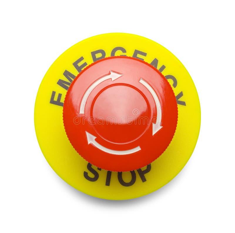 Bouton rouge d 39 arr t d 39 urgence image stock image du danger contr le 64374145 - Bouton d arret d urgence ...