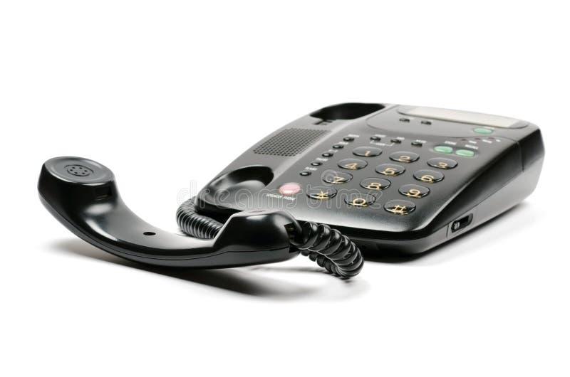 Boutons de téléphone image libre de droits