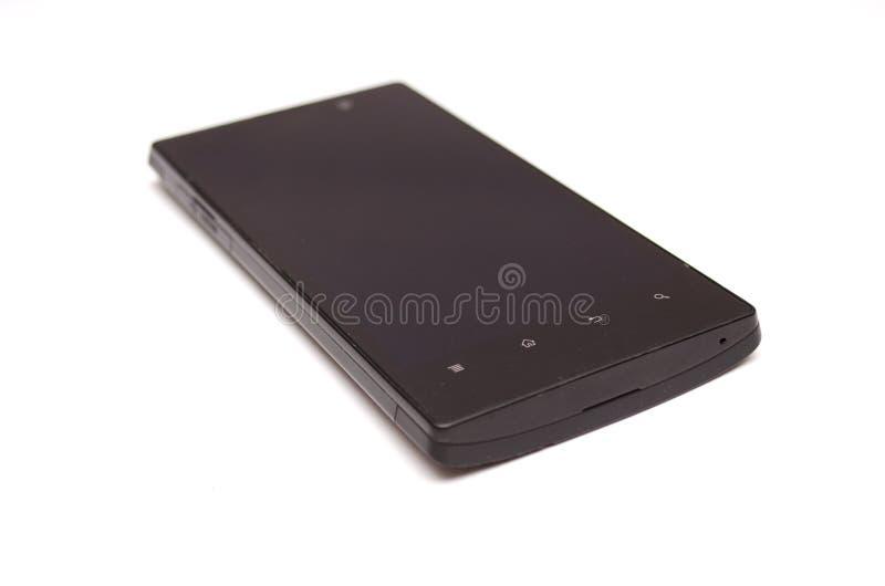 Boutons de téléphone des cellules Phone photographie stock