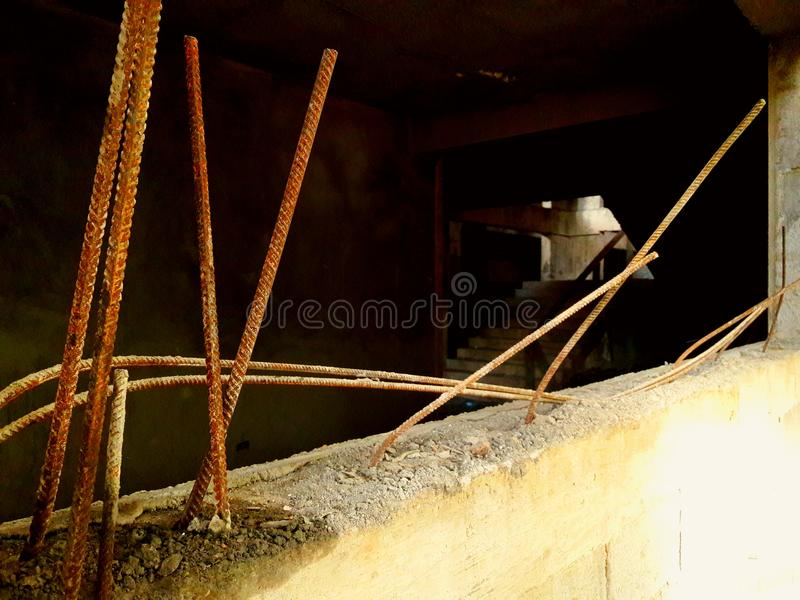 bouw stock afbeelding