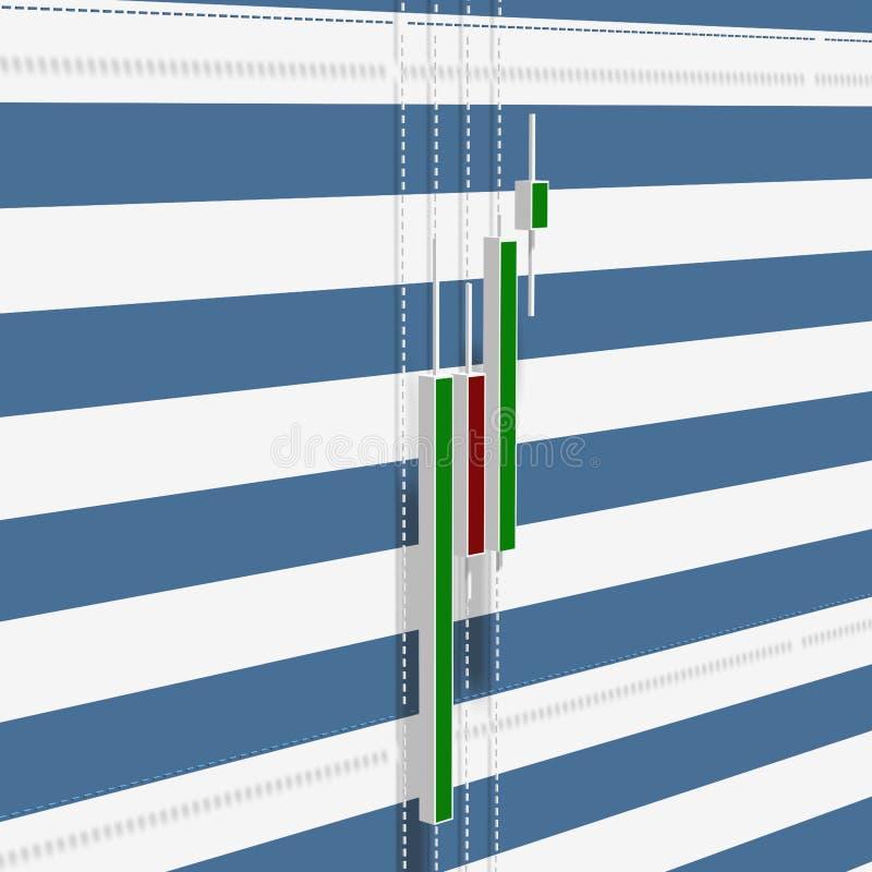 Download Bovine trend stock illustration. Image of illustration - 9464501