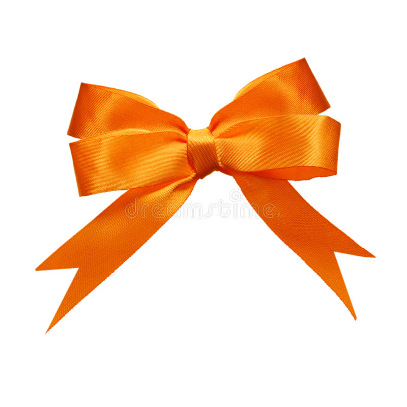 Bow stock photography
