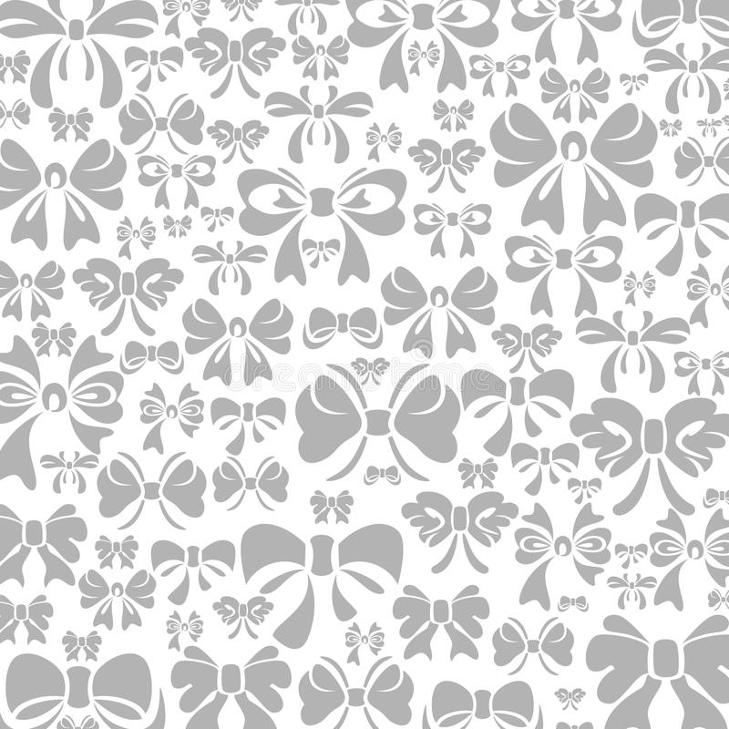 Download Bow a background stock vector. Image of image, illustrations - 32412261