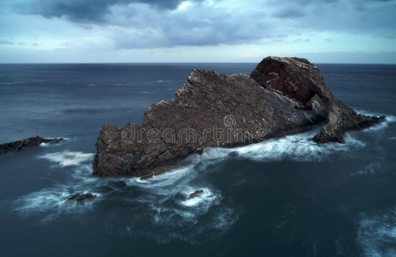 Download Bow Fiddle Rock stock photo. Image of fiddle, quartzite - 15027554