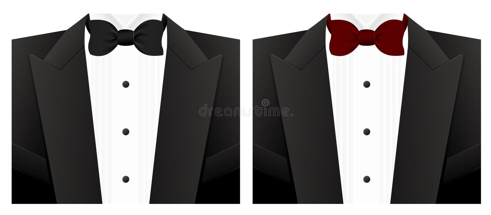 Download Bow Tie Stock Image - Image: 13543791